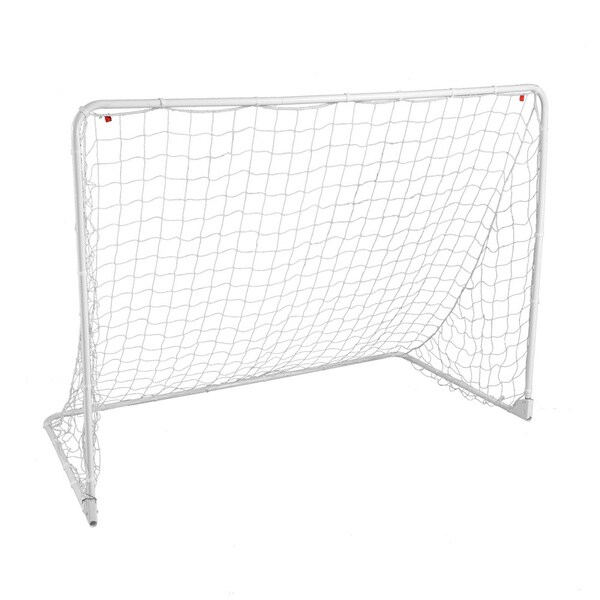 Lion Sports Premier Portable Soccer Goal Net (8' x 6')