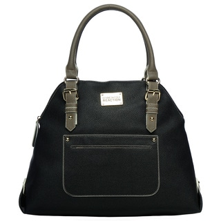Kenneth Cole Reaction Painted Lady Dome Satchel