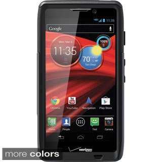 OtterBox Commuter Series Case for Droid RAZR MAXX HD by Motorola