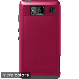 OtterBox Commuter Series Case for DROID RAZR HD by Motorola
