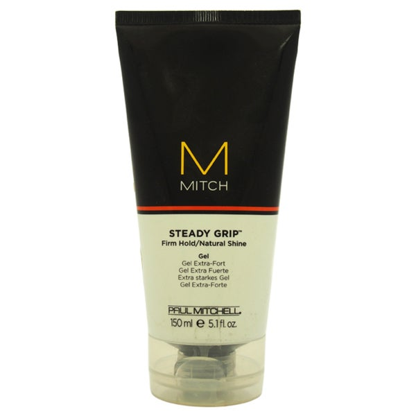 Paul Mitchell Mitch Steady Grip Firm Hold/ Natural Shine 5.1-ounce Gel