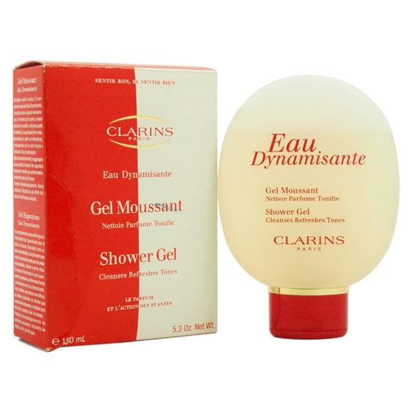 Clarins Eau Dynamisante 5.3-ounce Shower Gel