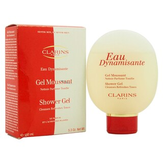 Clarins Eau Dynamisante 5.3-ounce Shower Gel