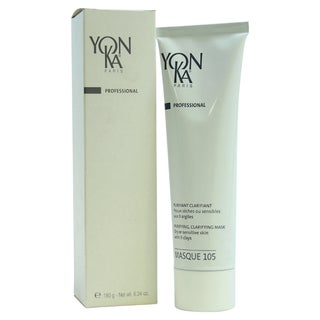 Yonka Masque 105 Purifying Clarifying 6.34-ounce Mask