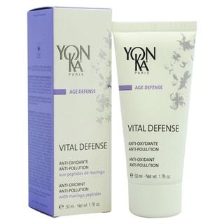 Yonka Age Defense Vital Defense 1.76-ounce Cream