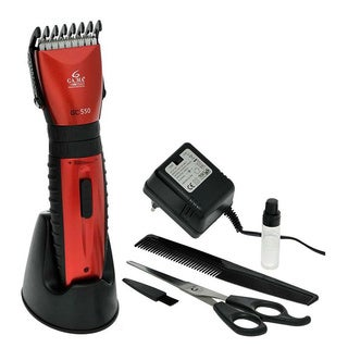 GA.MA GC550 Rechargeable Hair Clipper