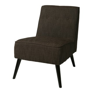 Gradient Northgate Charcoal Club Chair
