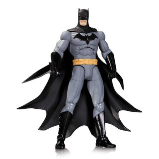 DC Comics Designer Series 1 Greg Capullo Batman Action Figure