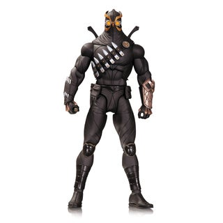 DC Comics Designer Series 1 Greg Capullo Talon Action Figure