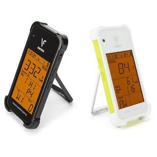 Voice Caddie Swing Caddie Portable Launch Monitor