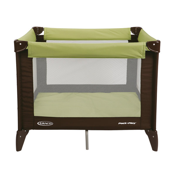 Graco Pack 'n Play Playard TotBloc in Go Green