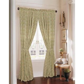 Covent Garden Curtain Panel Pair