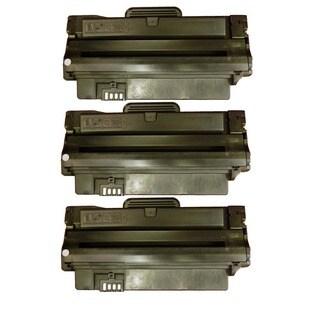 3PK Replacing Compatible Samsung MLT-D105L MLT-D105S Toner Cartridge for Samsung ML2525 ML2525w SCX4600 SCX4623fw