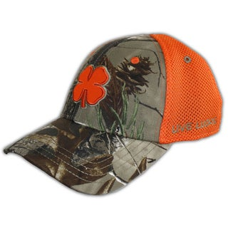 Black Clover Hunt Lucky Camo Hat