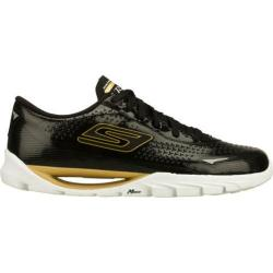 Men's Skechers GOmeb KRS Black/Gold