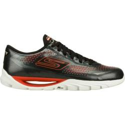 Men's Skechers GOmeb KRS Charcoal/Red