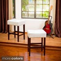 Mondrian Backless Counterstools (Set of 2)