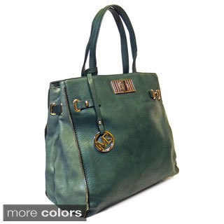 Michael Michelle 'McCardell' Medium Structured Tote