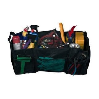 Adeco Multi-pocket Car Seat Back Organizer Storage Bag