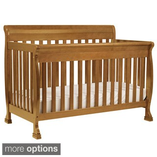 DaVinci Kalani 4-in-1 Toddler Rail Convertible Crib