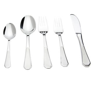 Villeroy and Boch Lorraine 60-piece Flatware Set