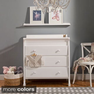 DaVinci 'Porter' 3-drawer Changer Dresser
