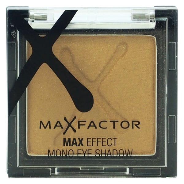 Max Factor Max Effect Mono Golden Bronze Eyeshadow