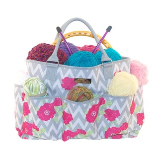 Everything Mary Yarn Tote Organizer