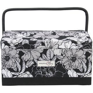 Everything Mary Sewing Box - Dome Rectangle