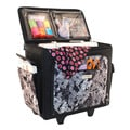 Everything Mary Sewing Machine Rolling Tote