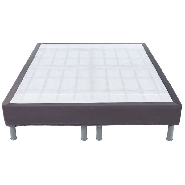 Comfort Memories Steel Full-size Mattress Foundation (As Is Item)