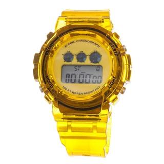 Zunammy Tween Digital Multifunction LED Watch