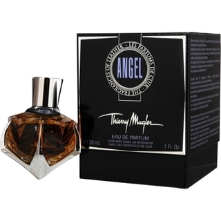 Thierry Mugler 'Angel' Women's 1-ounce The Fragrance Of Leather-Eau De Parfum Spray