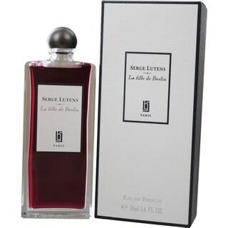Serge Lutens 'La Fille De Berlin' Women's 1.7-ounce Eau De Parfum Spray