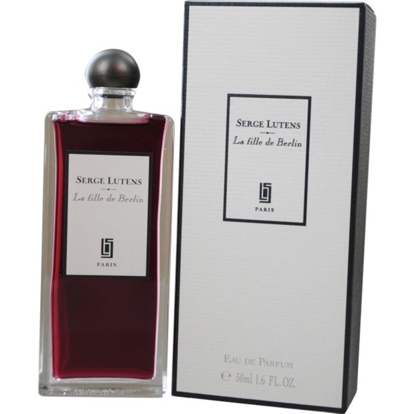 Serge Lutens 'La Fille De Berlin' Women's 1.7-ounce Eau De Parfum Spray