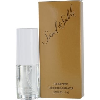 Coty Sand & Sable Women's .375-ounce Cologne Spray