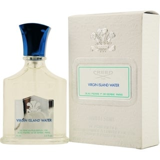 Creed 'Virgin Island Water' Women's 2.5-ounce Eau De Parfum Spray