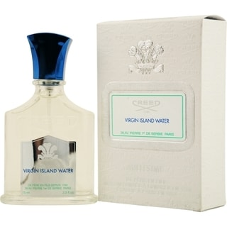 Creed Virgin Island Water Women's 2.5-ounce Eau de Parfum Spray