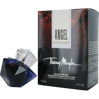 Thierry Mugler 'Angel Taste Of Fragrance' Women's 1.1-ounce Eau De Parfum Spray