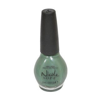 OPI Nicole Green Up You Act Nail Polish