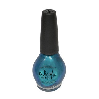 OPI Nicole Jade In The Shade Nail Polish