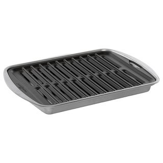 Nordic Ware Cast Grill 'N Sear Pan