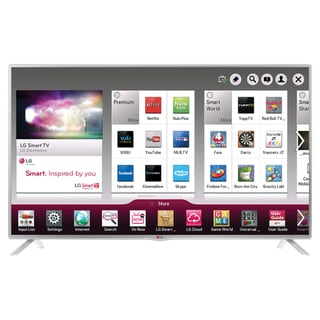 "LG 32LB5800 32""1080P LED Television with smart tv"