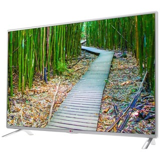 LG 47LB5800 47-inch 1080p LED Smart TV