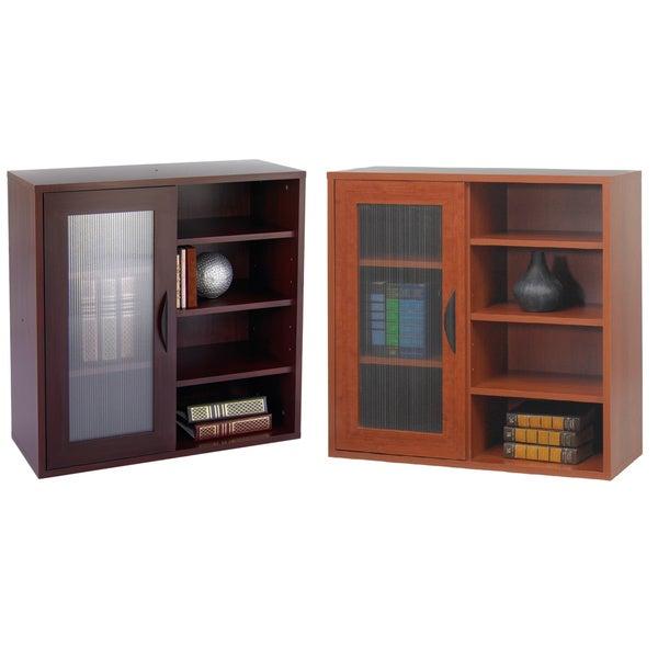 Apres Modular Storage Single Door Open Shelf