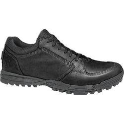 Men's 5.11 Tactical Pursuit Lace Up Shoe Black