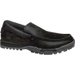 Men's 5.11 Tactical Pursuit Slip On Black