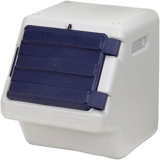 Bergan Stack-N-Stor Pet Food Storage
