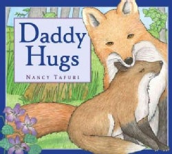 Daddy Hugs (Hardcover)