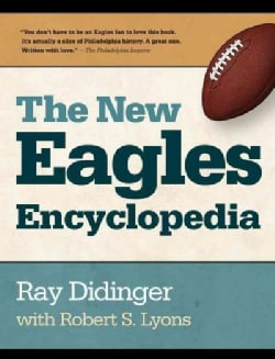 The New Eagles Encyclopedia (Hardcover)